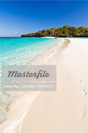 Tanzania, Zanzibar, Unguja, Niamembe Island. Stock Photo - Rights-Managed, Image code: 862-05999573