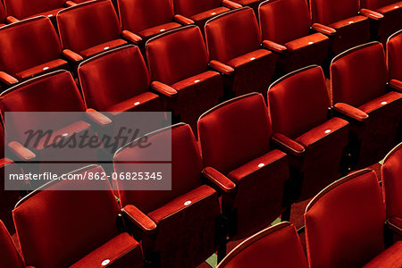 Europe, England, London, Hammersmith, Lyric Theatre Stock Photo - Rights-Managed, Image code: 862-06825345