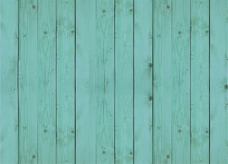 Texture of blue wood to serve as background Stock Photo - Budget Royalty-Free & Subscription, Code: 400-04177311