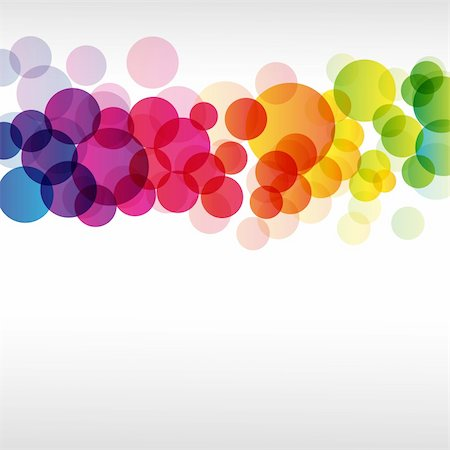 Abstract colorful background. Vector.  Illustration for your design Stock Photo - Budget Royalty-Free & Subscription, Code: 400-04219895