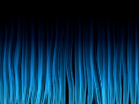 Vector - Abstract Blue Lines Background Stock Photo - Budget Royalty-Free & Subscription, Code: 400-04211585