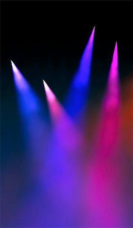 Abstract illumination Stock Photo - Budget Royalty-Free & Subscription, Code: 400-04226603