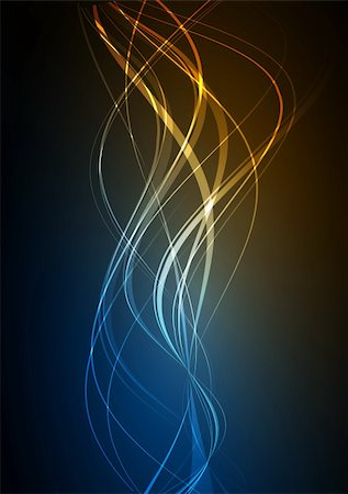 plasma - eps10 glowing background EPS 10 vector file included Stock Photo - Budget Royalty-Free & Subscription, Code: 400-04262727