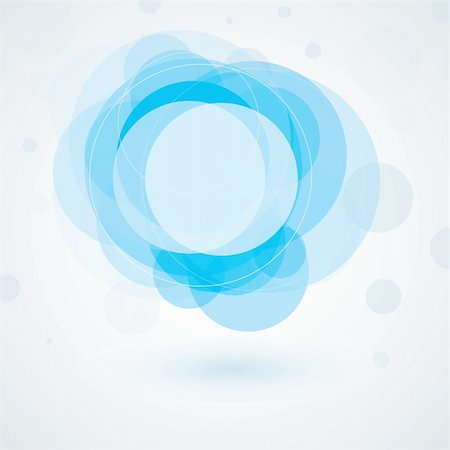 Colour web 2.0 banner for you.  Vector illustration Stock Photo - Budget Royalty-Free & Subscription, Code: 400-04274916