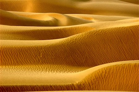 Scenery of desert textures in a sandhill Stock Photo - Budget Royalty-Free & Subscription, Code: 400-04293209