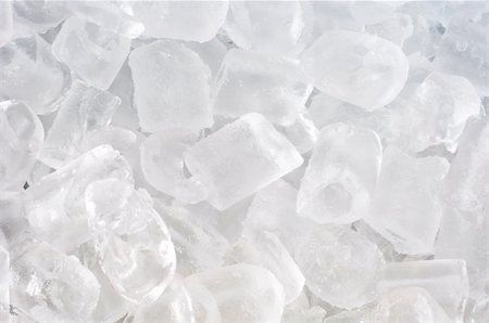 fresh cool ice cube background Stock Photo - Budget Royalty-Free & Subscription, Code: 400-04385630