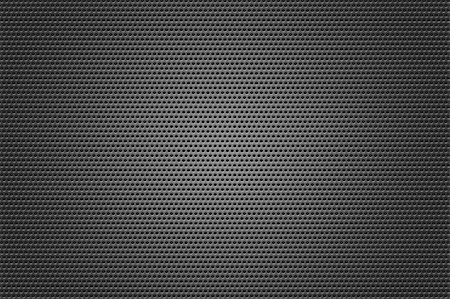 sheet music background - Metal Grid circles gray texture Stock Photo - Budget Royalty-Free & Subscription, Code: 400-04391613