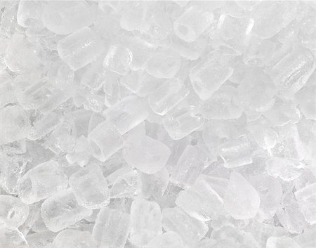 fresh cool ice cube background Stock Photo - Budget Royalty-Free & Subscription, Code: 400-04418882