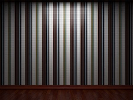 simsearch:400-05245734,k - illuminated tile wall made in 3D graphics Stock Photo - Budget Royalty-Free & Subscription, Code: 400-04679937