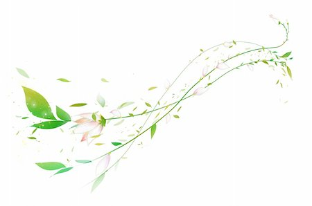 simsearch:400-04697977,k - a beautiful drawing of some nice flower Stock Photo - Budget Royalty-Free & Subscription, Code: 400-04697849