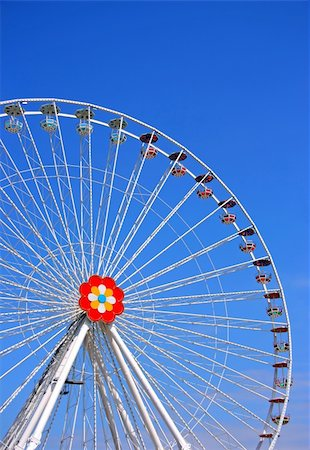 dpruter - The big wheel from Prater, Viena Stock Photo - Budget Royalty-Free & Subscription, Code: 400-04725512