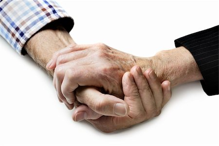Old Hands Stock Photo - Budget Royalty-Free & Subscription, Code: 400-04727839