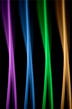 colorful smoke pattern Stock Photo - Budget Royalty-Free & Subscription, Code: 400-04733716