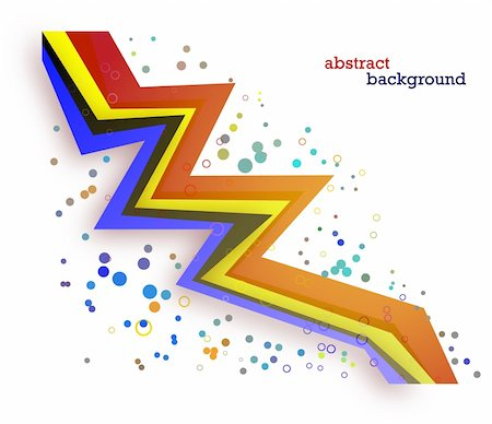 Abstract colorful background . eps10 Vector illustration. Stock Photo - Budget Royalty-Free & Subscription, Code: 400-04788944
