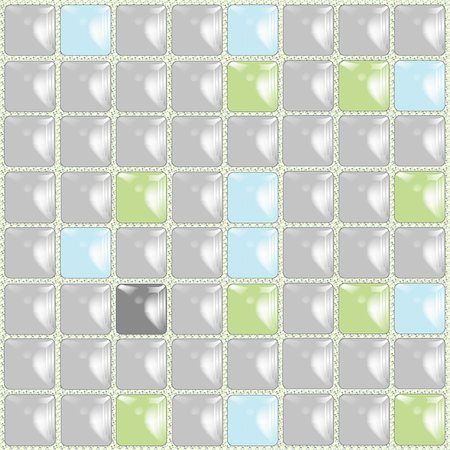 simsearch:400-05245734,k - ceramic tiles background, abstract vector art illustration Stock Photo - Budget Royalty-Free & Subscription, Code: 400-04829401