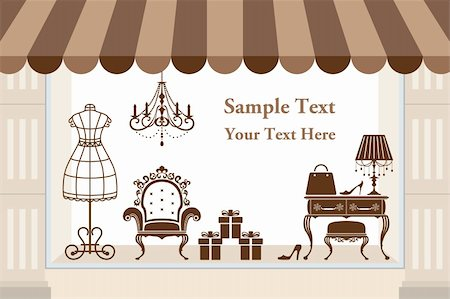 Illustration vector Stock Photo - Budget Royalty-Free & Subscription, Code: 400-04876164