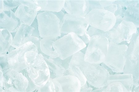 fresh cool ice cube background Stock Photo - Budget Royalty-Free & Subscription, Code: 400-04879168