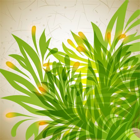 floral background Stock Photo - Budget Royalty-Free & Subscription, Code: 400-04872189