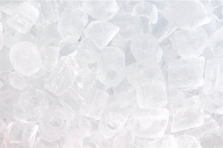 fresh cool ice cube background Stock Photo - Budget Royalty-Free & Subscription, Code: 400-04912168