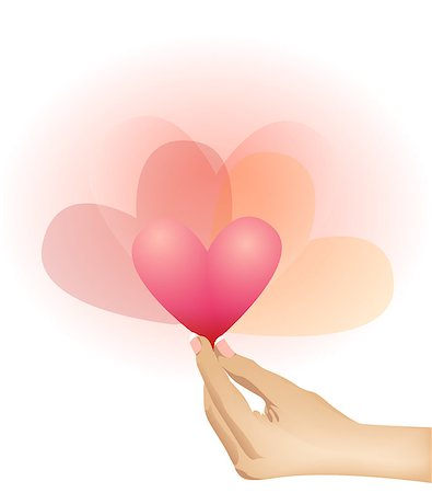 Will You be my Valentine? Stock Photo - Budget Royalty-Free & Subscription, Code: 400-04933754