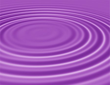 Smoothly 3d Image Of Circular Waves Expanding Stock Photo - Budget Royalty-Free & Subscription, Code: 400-04980409