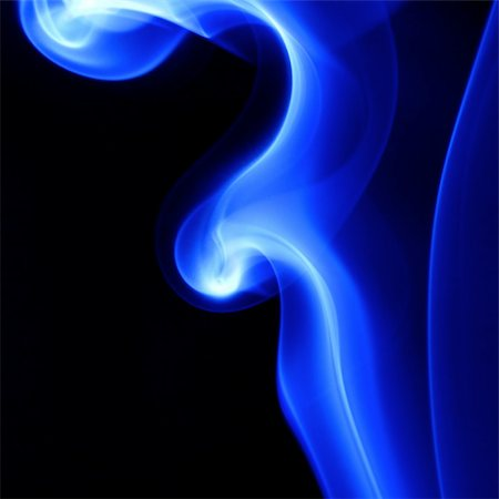 simsearch:400-05119507,k - blue smoke - abstract background close up Stock Photo - Budget Royalty-Free & Subscription, Code: 400-05117430