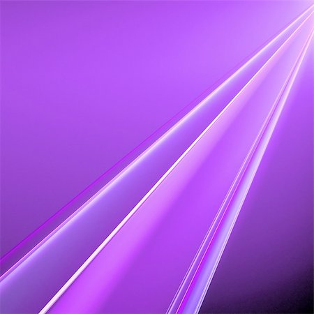 Abstract background. Purple - white palette. Raster fractal graphics. Stock Photo - Budget Royalty-Free & Subscription, Code: 400-05119105