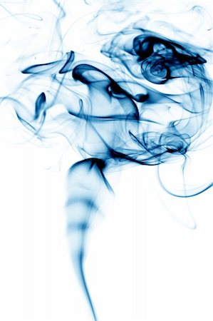 simsearch:400-05119507,k - blue smoke - abstract background close up Stock Photo - Budget Royalty-Free & Subscription, Code: 400-05119969