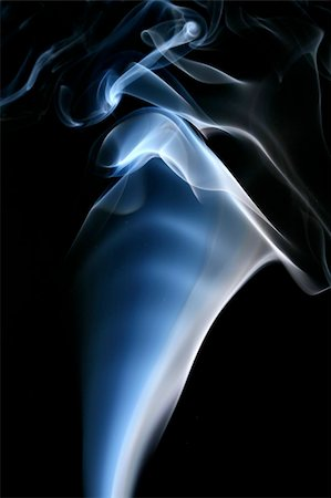 simsearch:400-05119507,k - blue smoke - abstract background close up Stock Photo - Budget Royalty-Free & Subscription, Code: 400-05120696