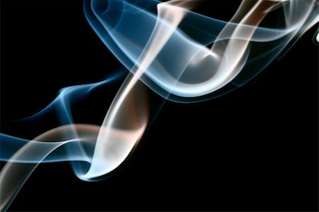 simsearch:400-05119507,k - blue smoke - abstract background close up Stock Photo - Budget Royalty-Free & Subscription, Code: 400-05120697