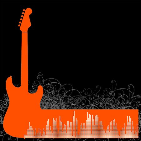 music Stock Photo - Budget Royalty-Free & Subscription, Code: 400-05147107