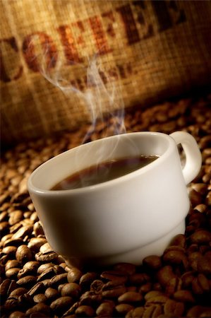 coffe Stock Photo - Budget Royalty-Free & Subscription, Code: 400-05141886