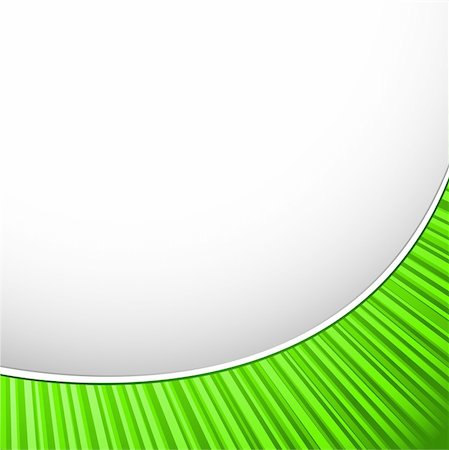 designer backgrounds - Abstract green background. EPS 8, AI, JPEG Stock Photo - Budget Royalty-Free & Subscription, Code: 400-05170401