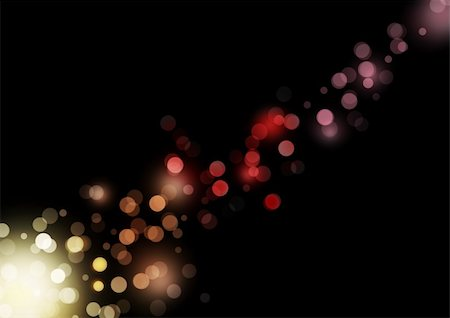colorful bokeh backgrounds Stock Photo - Budget Royalty-Free & Subscription, Code: 400-05172254