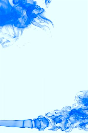 smoke magic abstract - Smoke background for art design or pattern Stock Photo - Budget Royalty-Free & Subscription, Code: 400-05216034