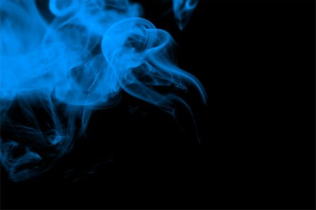Smoke background for art design or pattern Stock Photo - Budget Royalty-Free & Subscription, Code: 400-05216033