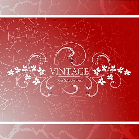 Vintage background Stock Photo - Budget Royalty-Free & Subscription, Code: 400-05242147