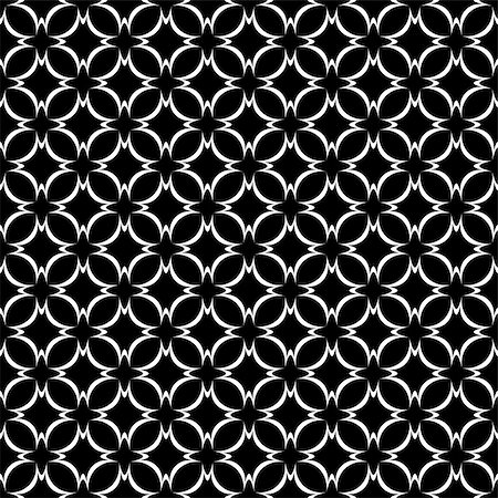 Seamless lacy pattern. Vector art in Adobe illustrator EPS format, compressed in a zip file. The different graphics are all on separate layers so they can easily be moved or edited individually. The document can be scaled to any size without loss of quality. Stock Photo - Budget Royalty-Free & Subscription, Code: 400-05262984