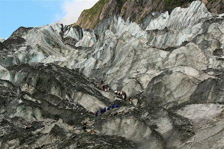 franxyz - Franz Josef Glacier, New Zealand Stock Photo - Budget Royalty-Free & Subscription, Code: 400-05271078