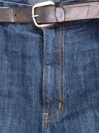 Texture of denim Stock Photo - Budget Royalty-Free & Subscription, Code: 400-05299750