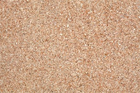 Photo of texture of an empty cork board Stock Photo - Budget Royalty-Free & Subscription, Code: 400-05358958