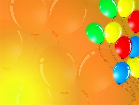 happy birthday Stock Photo - Budget Royalty-Free & Subscription, Code: 400-05684810