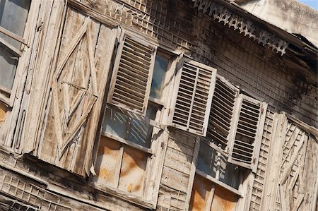 Shutters in Alepo, Syria Stock Photo - Budget Royalty-Free & Subscription, Code: 400-05724028