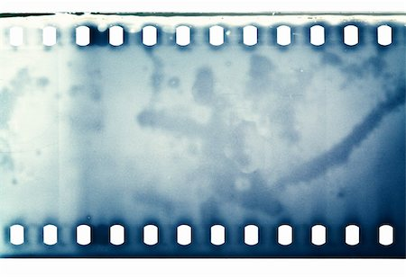 film strip - Blank grained film strip texture Stock Photo - Budget Royalty-Free & Subscription, Code: 400-05728631