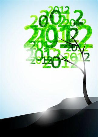new eco background Stock Photo - Budget Royalty-Free & Subscription, Code: 400-05730494