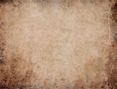Grunge sepia wall texture Stock Photo - Budget Royalty-Free & Subscription, Code: 400-05750864