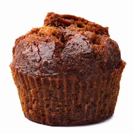 chocolate muffins Stock Photo - Budget Royalty-Free & Subscription, Code: 400-05899693