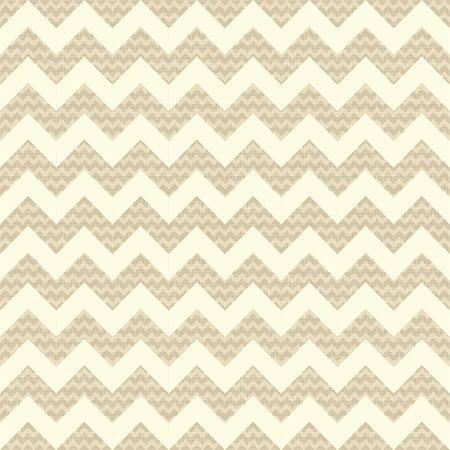 Seamless chevron pattern on linen background.  eps 10 Stock Photo - Budget Royalty-Free & Subscription, Code: 400-06095593