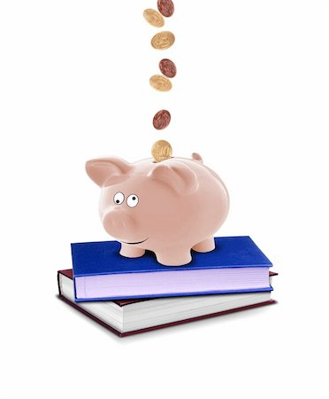 education loan - Education Fund Stock Photo - Budget Royalty-Free & Subscription, Code: 400-06102151