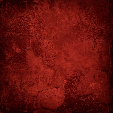 Grunge red wall texture Stock Photo - Budget Royalty-Free & Subscription, Code: 400-06140429